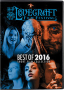 H.P. Lovecraft Film Festival Best of 2016 Collection DVD