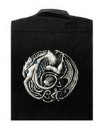 Cthulhu Seal Work Shirt