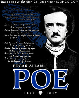 Edgar Allan Poe - Annabel Lee