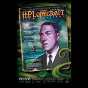 2004 H.P. Lovecraft Film Festival poster