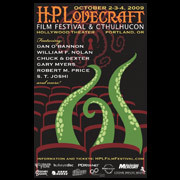 2009 H.P. Lovecraft Film Festival