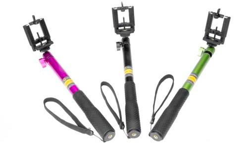 Promaster Selfie Stick