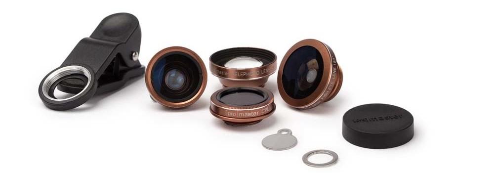 ProMaster Lens KIt