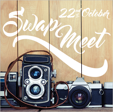 Precision Camera Swap Meet 2016