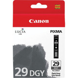 Canon PGI-29 Ink Tank for Pro 1- Dark Gray