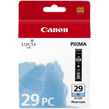 Canon PGI-29 Ink Tank for Pro 1- Photo Cyan