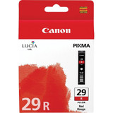 Canon PGI-29 Ink Tank for Pro 1- Red