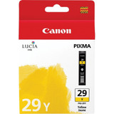 Canon PGI-29 Ink Tank for Pro 1- Yellow