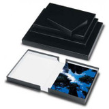 Print File Clamshell Portfolio Box 16x20x2