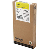Epson HDR Ink 4900 Printer - Yellow (200ml)