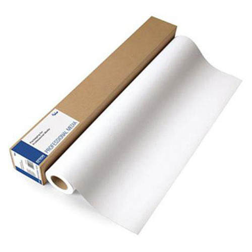 "Epson Enhanced Matte Paper Roll 44"" X 100'"
