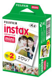 Fuji Instax Mini Film 2/Pack