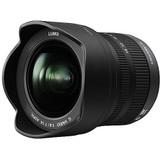 Panasonic 7-14/4.0 Micro 4/3 Lens