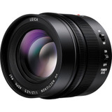 Panasonic 42.5/1.2 Nocticron Micro 4/3 Lens
