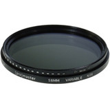 Promaster HGX Variable ND Filter- 37mm