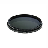 Promaster HGX Variable ND Filter- 77mm
