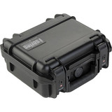 SKB iSeries 0907-4 Waterproof Case- Cubed Foam