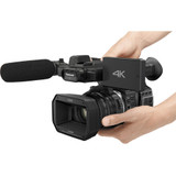 Panasonic HC-X1000 4K DCI/Ultra HD/Full HD Camcorder *Special Order Only*