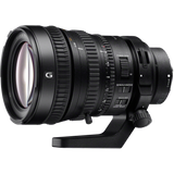 Sony AF 28-135/4.0G OSS FE Power Zoom Lens