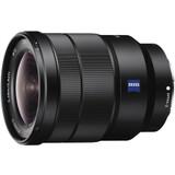 Sony AF 16-35mm f/4.0 FE Vario-Tessar T*Nex Lens (Get a $202 Trade-In Bonus)