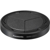 Panasonic Lens Cap for Lumix DMC-LX100- Black