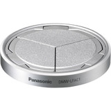 Panasonic Lens Cap for Lumix DMC-LX100- Silver