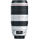 Canon EF 100-400/4.5-5.6L IS II USM Lens