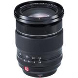 Fuji XF 16-55/2.8 R LM WR Lens