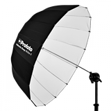 "Profoto Deep Small Umbrella- 33"", White"