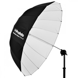 "Profoto Deep Medium Umbrella- 41"", White"