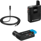 Sennheiser AVX-ME2 Wireless Lavalier Set