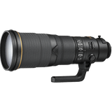 Nikon AF-S 500mm f/4E FL ED VR  *Special Order Only*