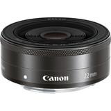 Canon EF-M 22mm f/2 STM Lens *Special Order Only*