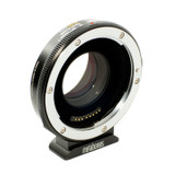 Metabones Canon EF to Micro 4/3 Speed Booster Ultra 0.7x Adapter