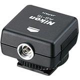 NikonAS-15 Sync Terminal Shoe Adapter