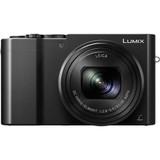Panasonic DMC-ZS100 Digital Camera- Black