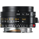 Leica 28mm f/2.8 Elmarit-M ASPH Lens *Special Order Only*