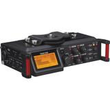 Tascam DR-70D Portable DSLR Recorder