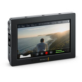 Blackmagic Video Assistant 4k 7in Monitor and Recorder