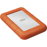 LaCie Rugged Portable Mini Hard Drive 4TB - USB 3.0