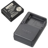 Panasonic Lumix ZS60/ZS100 Battery and Charger Travel Pack