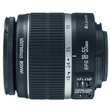 Canon EF-S 18-55mm f/3.5-5.6 IS Zoom Lens