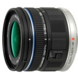 Olympus M. Zuiko ED 9-18mm f/4.0-5.6 Ultra Wide Angle Zoom Lens
