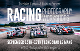 Lone Star Le Mans Pit Pass Saturday 9/17 @ COTA with Fujifilm and X-Photographer Dirk Bogaerts