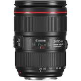 Canon EF 24-105mm f/4.0L IS II USM Lens