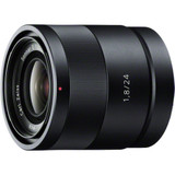 Sony SEL-24F18Z Carl Zeiss Sonnar 24mm f/1.8 Lens