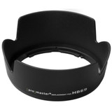 Promaster HB-69 Replacement Lens Hood for Nikon