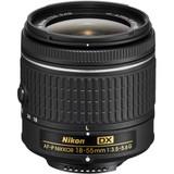 Nikon AF-P DX NIKKOR 18-55mm f/3.5-5.6G Lens *Special Order Only*