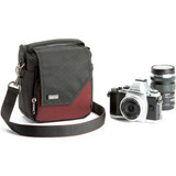 Think Tank Mirrorless Mover 10 Camera Bag- Deep Red