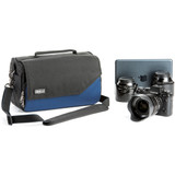 Think Tank Photo Mirrorless Mover 25i Camera Bag- Dark Blue